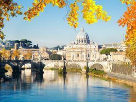Rom, © Neirfy - Shutterstock