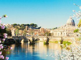 Rom - Petersdom, © Neirfy - Shutterstock