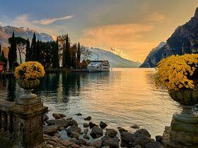 Gardasee, © Danny Iacob - Shutterstock